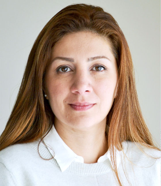 Homa Papaei - Registered Clinical Counsellor in Vancouver, BC