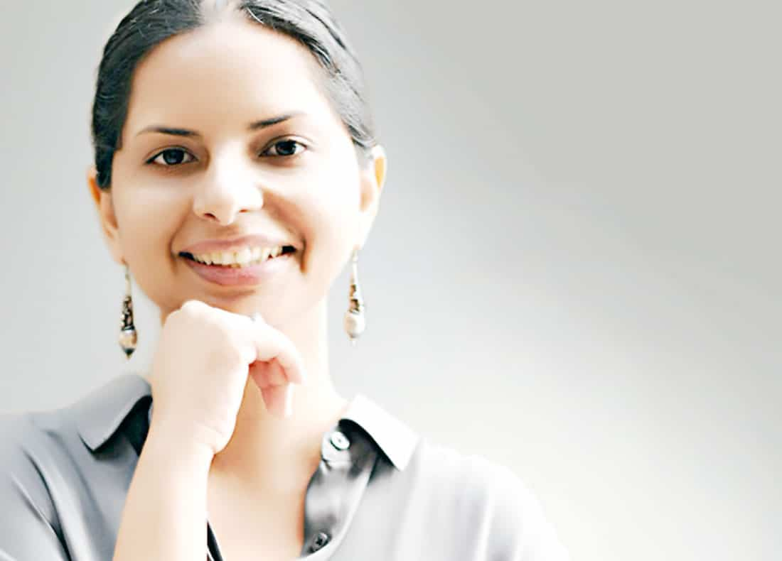 Arunima Sharma - Registered Clinical Counsellor in Vancouver, BC