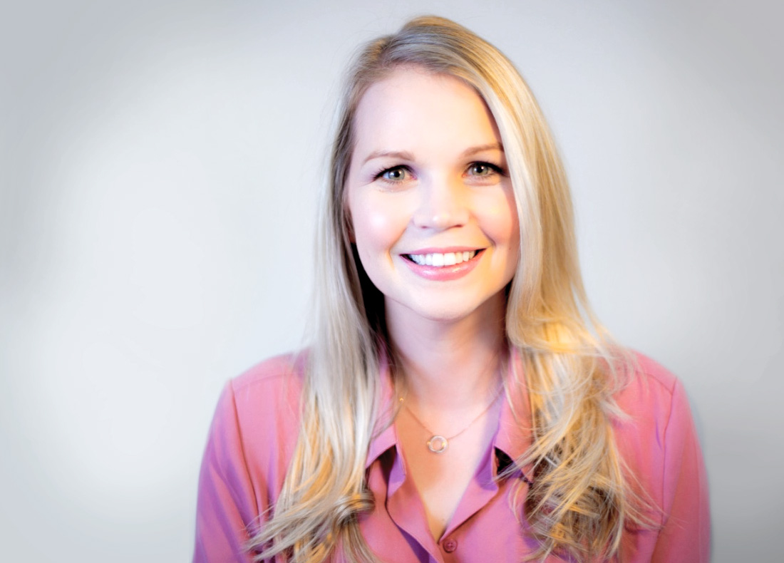 Stephanie Slater - Registered Clinical Counsellor in Vancouver, BC