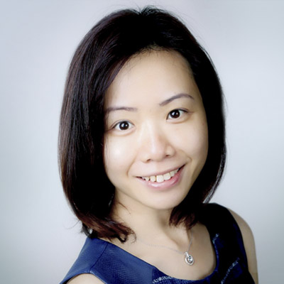 Monique Wong - Registered Clinical Counsellor in Vancouver, BC