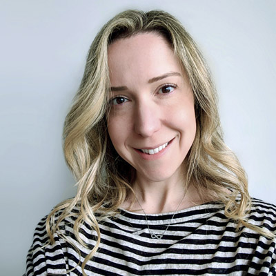 Vanessa Keipert - Registered Clinical Counsellor in Vancouver, BC