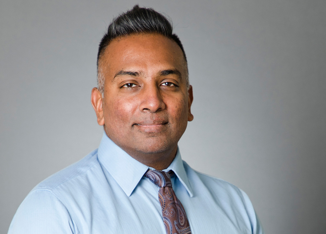 Shaman Ishak - Therapist in Vancouver, BC